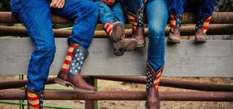 Cowboy Apparel For Everyone